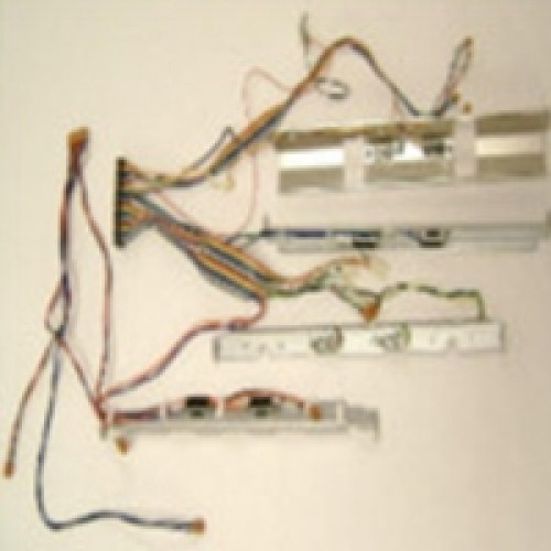 1000 Note ATM CDU Sensor Harness
